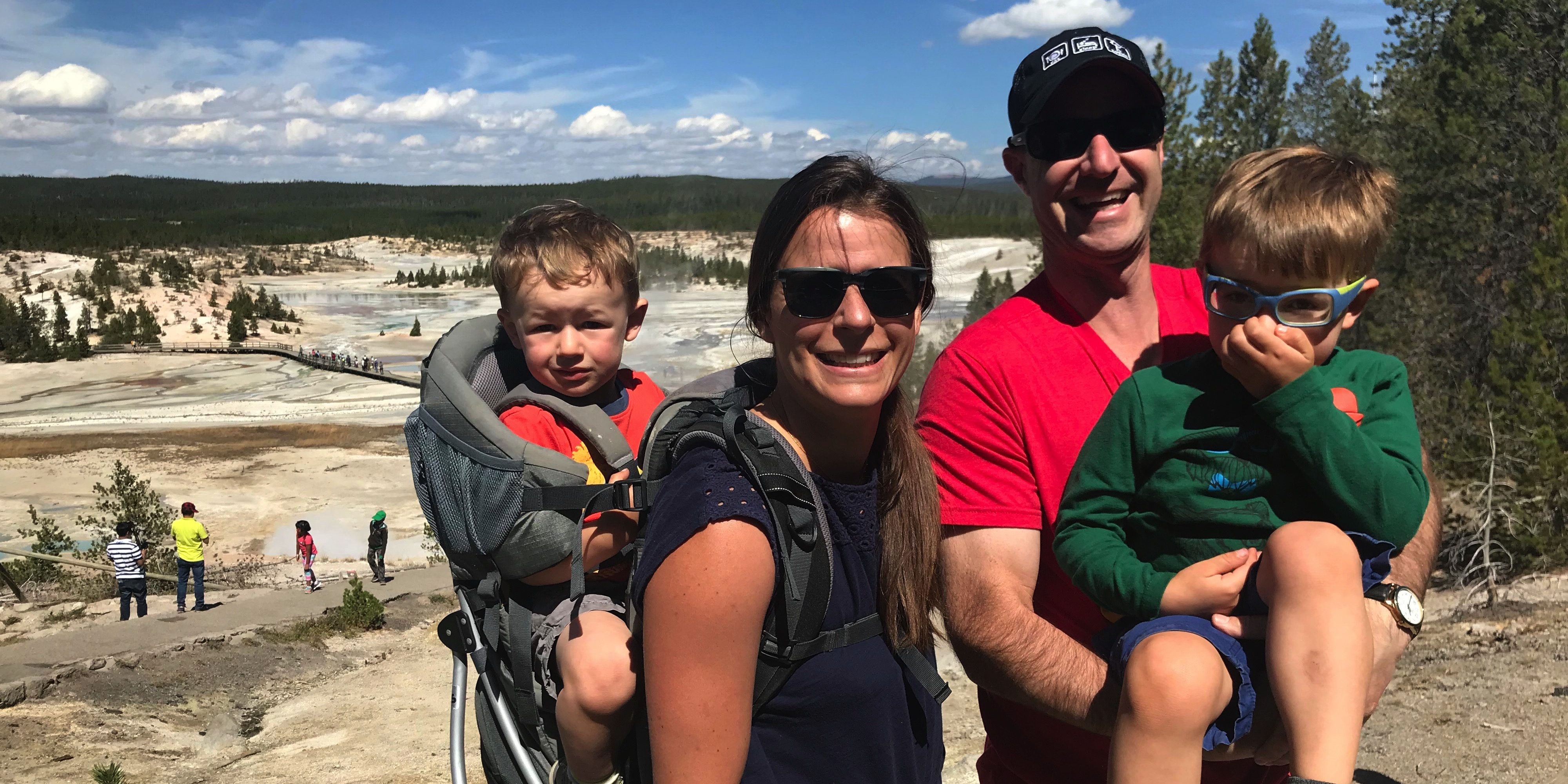 Family Picture Norris Basin 09-2018